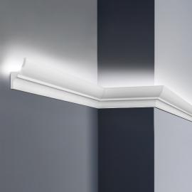 Stukliste til LED lys KF701