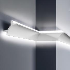 Stukliste til LED lys KF703