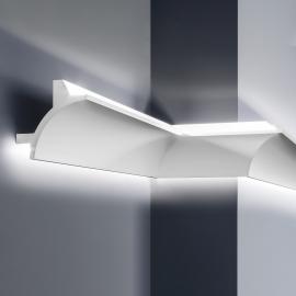 Stukliste til LED lys KF706