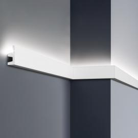 Stukliste til LED lys KF501