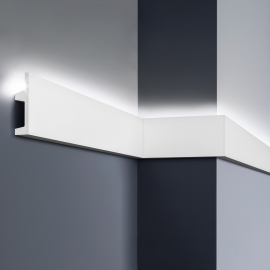 Stukliste til LED lys KF504