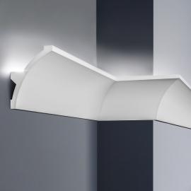 Stukliste til LED lys KF708