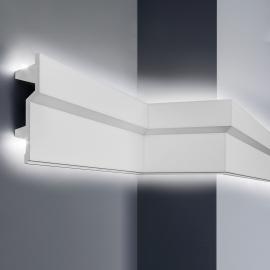 Stukliste til LED lys KF707