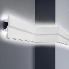 Stukliste til LED lys KF709