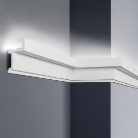 Stukliste til LED lys KF705
