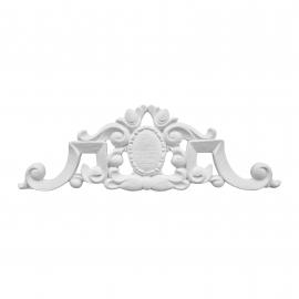 Ornament Z500 hvid