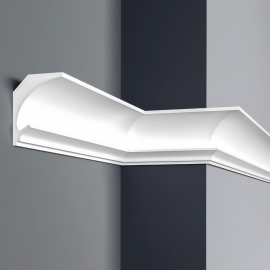 Stukliste til LED lys KD201