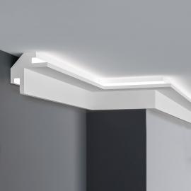 Stukliste til LED lys KD203