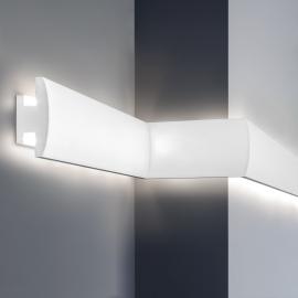 Stukliste til LED lys KD306