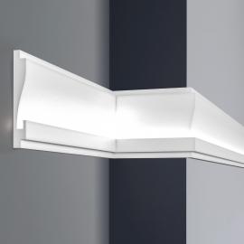 Stukliste til LED lys KD404