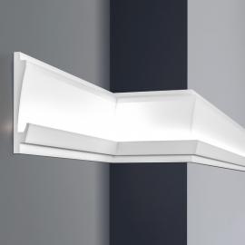 Stukliste til LED lys KD406
